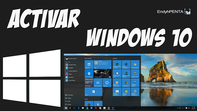 Descargar Activador De Windows 10 Pro 32 Y 64 Bits Mega 1 Link