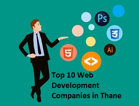 Top 10 Web Development Company in Thane - Suddh News | Digital News
