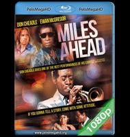 LA HISTORIA DE MILES DAVIS (2015) FULL 1080P HD MKV ESPAÑOL LATINO