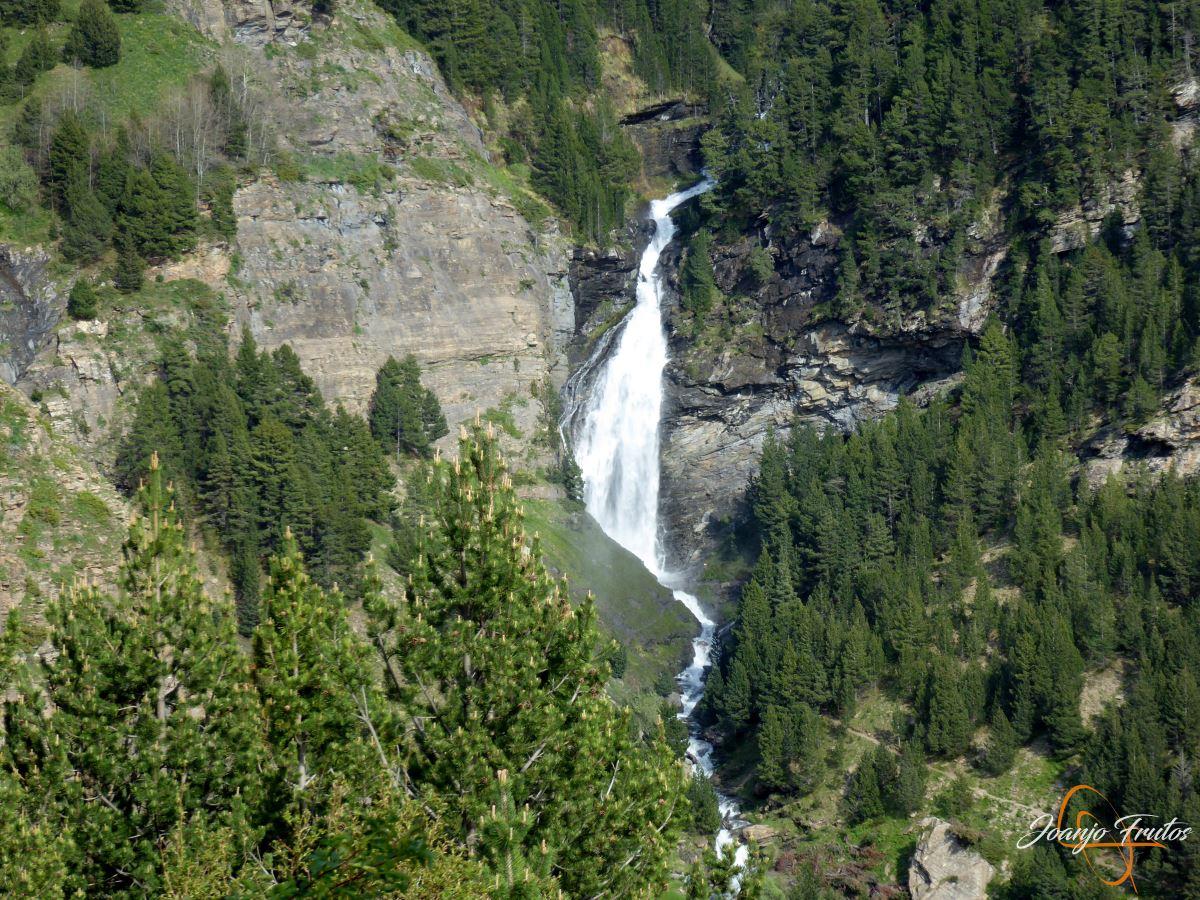 P1140661 - Por encima de Las Tres Cascadas