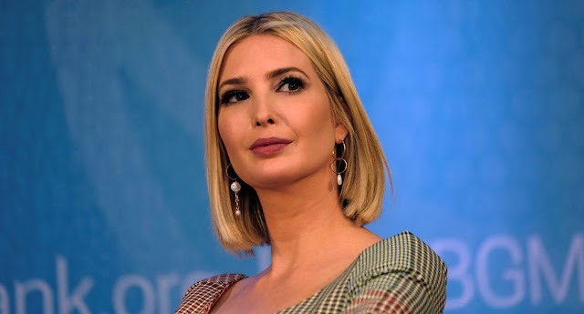 Ivanka Trump quotes Thomas Jefferson in defense of her father