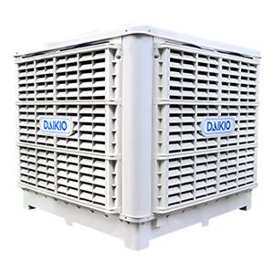 Máy làm mát nhà xưởng Daikio DK-1800TN/TX/TL