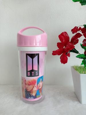 Custom Botol Minum Tumbler Untuk Souvenir Promosi