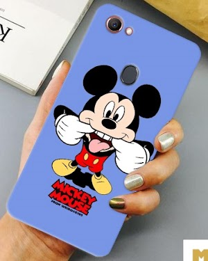 Case MICKEY MOUSE