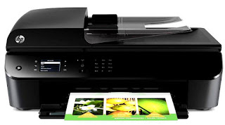 Printer HP OfficeJet 4650 Driver Download