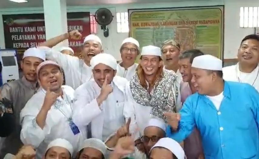 212 Takkan Mundur Walau Satu Langkah Portal Islam