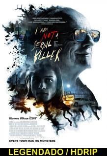 Assistir Eu não sou um Serial Killer Legendado (2016)