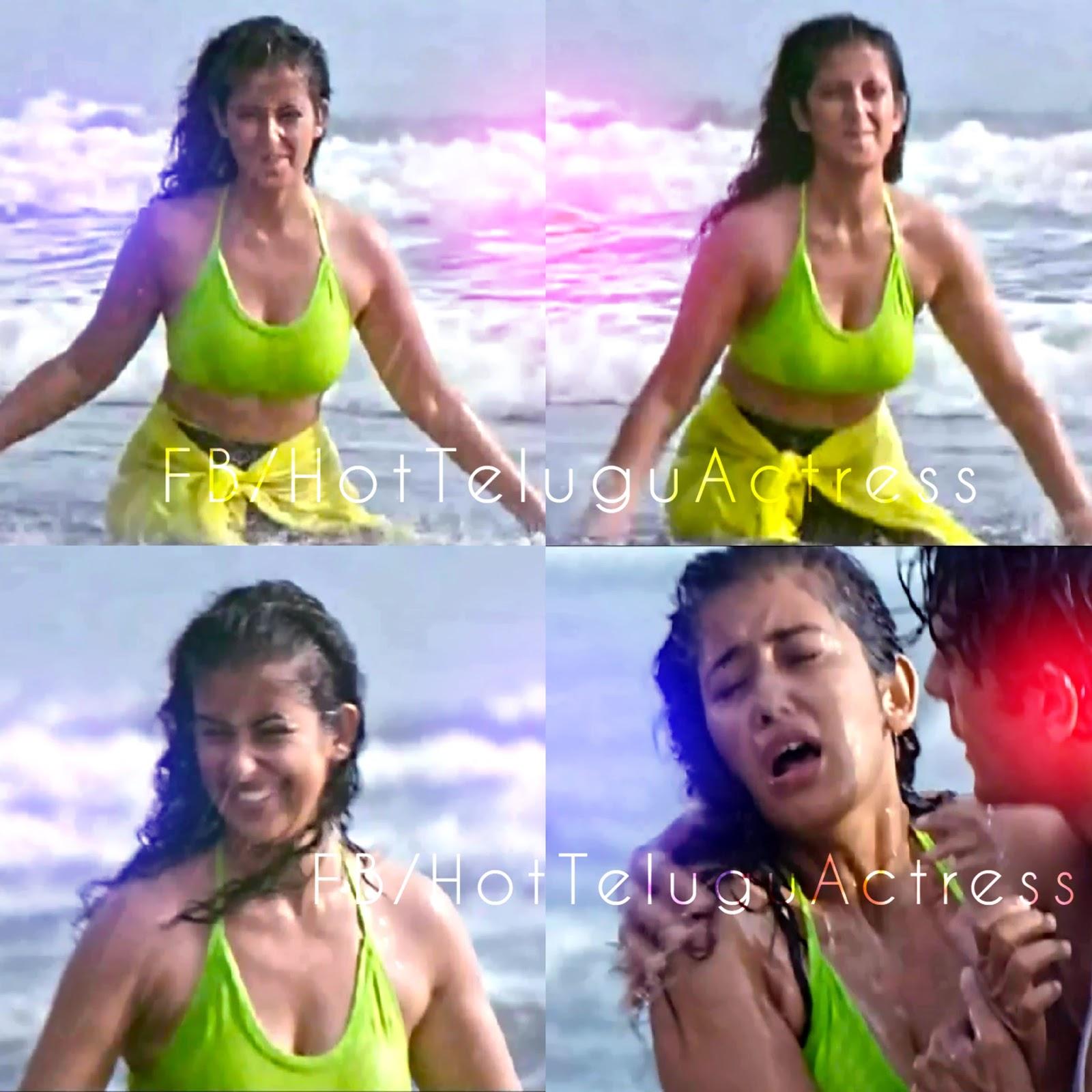 Manisha Koirala Hot Cleavage Rape  - Exotic Hot Chicks-6652