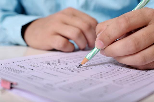 Soal Ujian Dengan Timer di Google Form