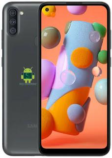 Samsung A11 SM-A115U1 Combination Firmware/Stockrom/Flashfile Download