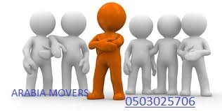 mirdif movers and packers