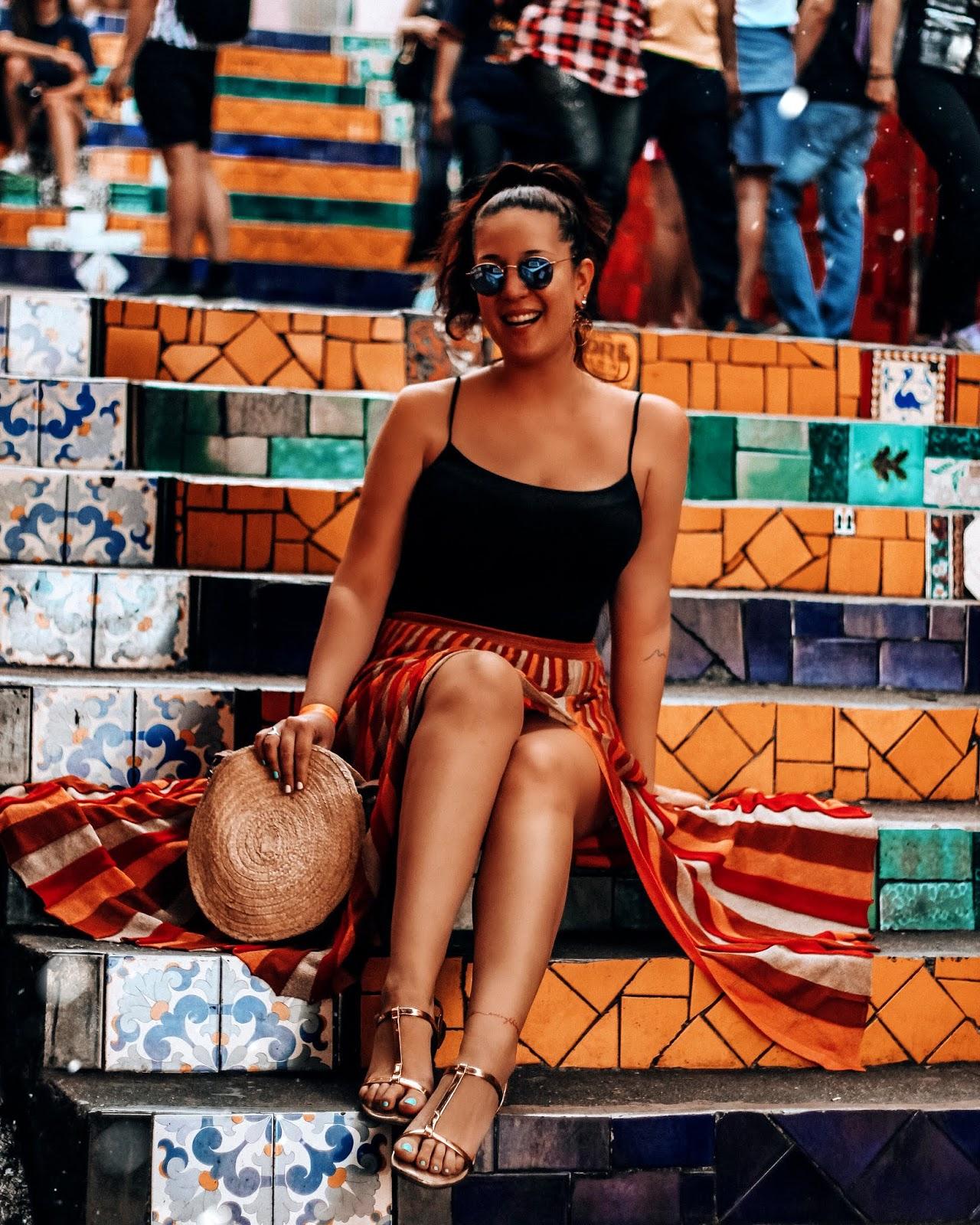 Turismo en Rio de Janeiro