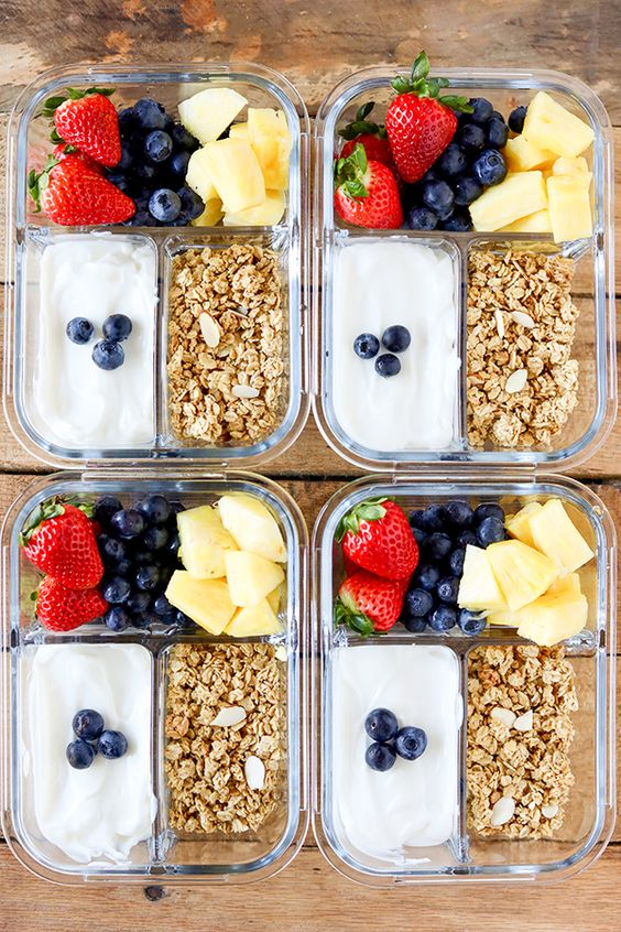 BREAKFAST MEAL PREP FRUIT AND YOGURT BISTRO BOX #recipes #healthymeals #food #foodporn #healthy #yummy #instafood #foodie #delicious #dinner #breakfast #dessert #lunch #vegan #cake #eatclean #homemade #diet #healthyfood #cleaneating #foodstagram