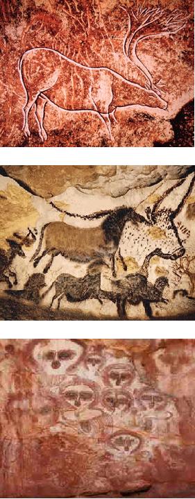 Seni Rupa Zaman Prasejarah : zaman, prasejarah, Prasejarah