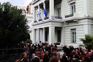 Η εμπλοκή των μηρών, του μυαλού και της Μακεδονίας
