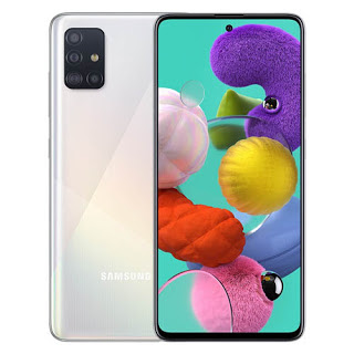 سعر و مواصفات هاتف جوال Samsung Galaxy A51 سامسونج جلاكسي A51 بالاسواق