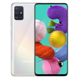 سعر و مواصفات هاتف جوال Samsung Galaxy A51