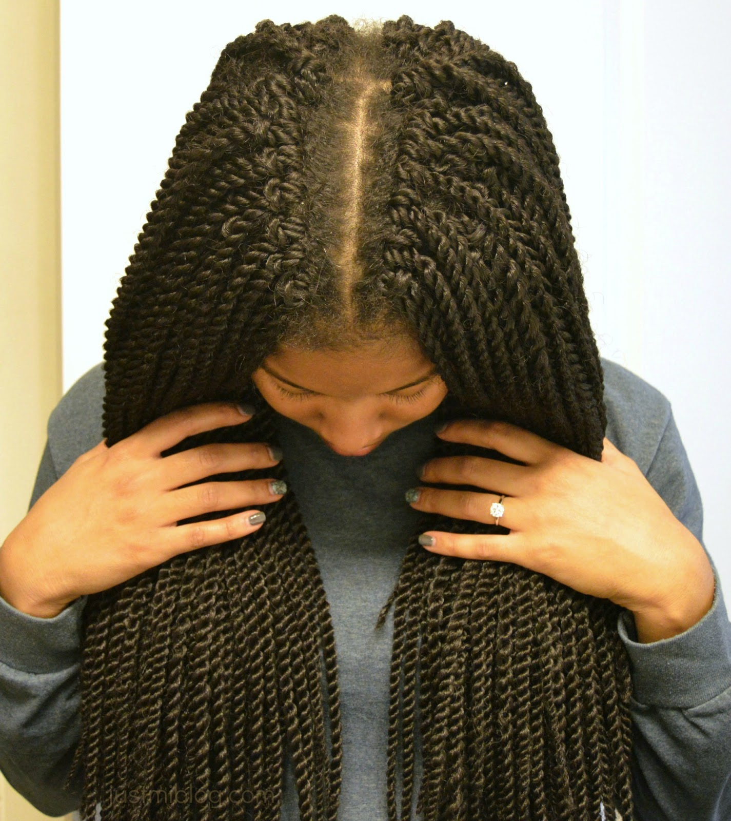 3 Things To Remember With Crochet Braids