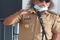 Tak Terima Dihina, Bupati Tolitoli Adukan Orang Ini ke Polisi