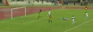 كأس الكونفيدرالية الإفريقية: الزمالك يخسر من ويلايتا ديتشا 2-1