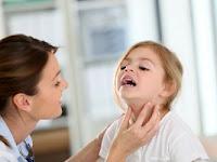 Obat Radang Tenggorokan Anak yang Mudah Ditemukan di Rumah