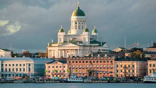 منحة لدراسة الماجستير والبكالوريوس في جامعة أولو في فنلندا