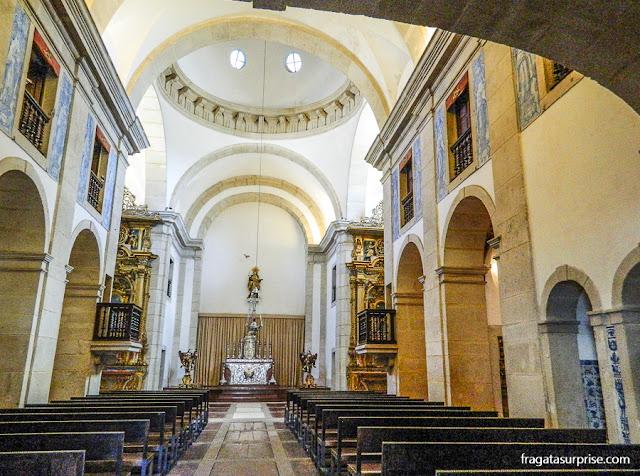 Igreja do Convento de Santa Teresa, Museu de Arte Sacra de Salvador