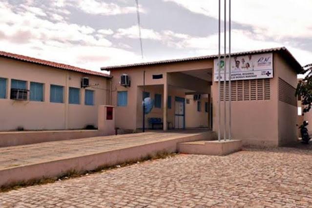 Nas últimas de 24 horas, 5 pessoas morrem de COVID-19 no Hospital Hélio Morais Marinho em Apodi, RN