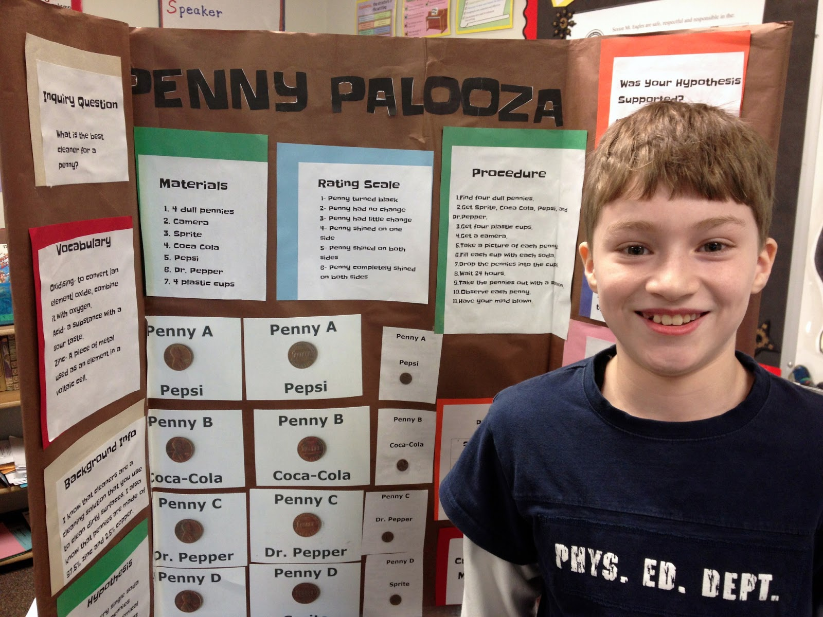 Download Free Software Trials In Science Fair Projects