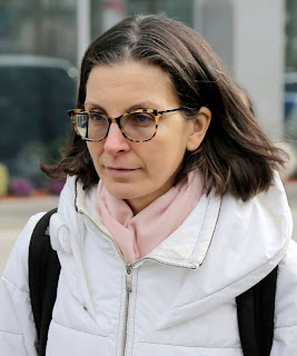 Clare Bronfman Age, Biography, Net Worth, Husband, Parents, Is She Married? - American philanthropist