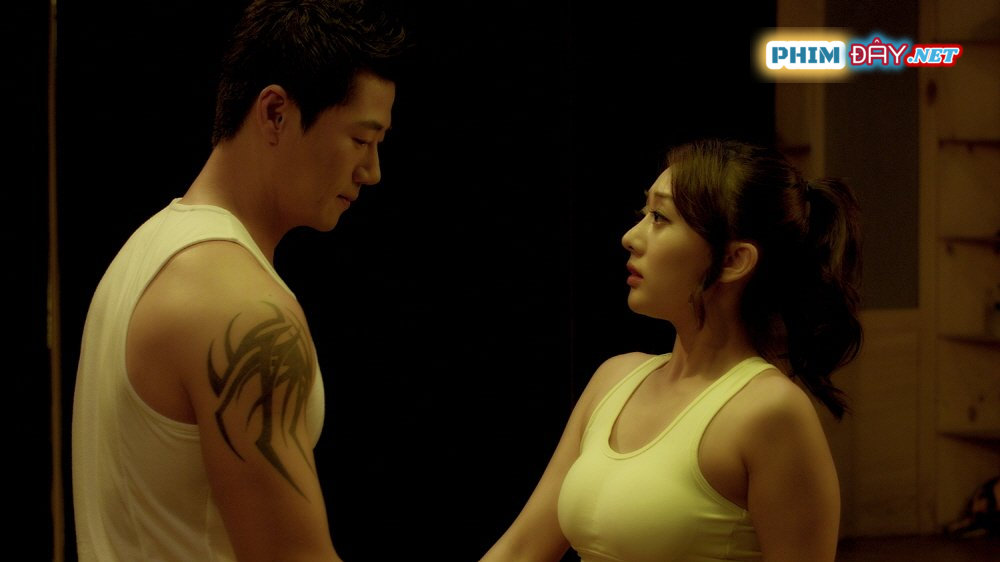 Anh Rể Dâm Đãng - Sister's Younger Husband (2016)