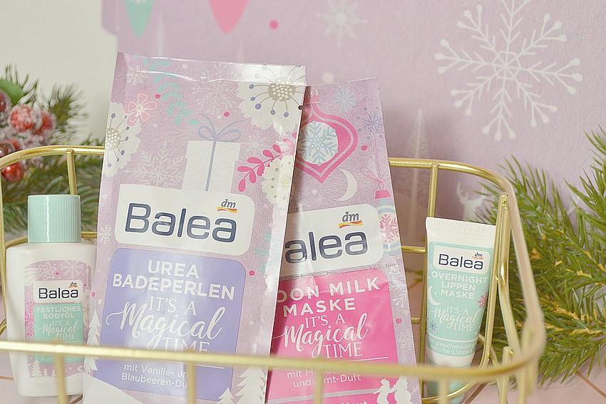 balea its magical time