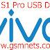Vivo S1 Pro USB Driver Download