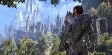 ESO's Daedric War Quest Order: Morrowind,Summerset & DLC,ESO Quest Order,Best Way To Play Elder Scrolls Online's Story,