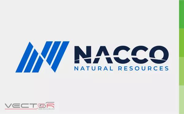 NACCO Natural Resources Logo - Download Vector File CDR (CorelDraw)