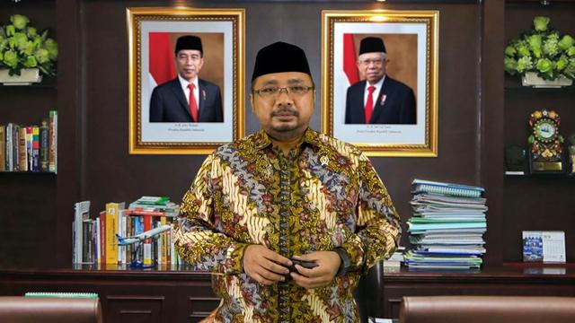 RESMI! Pemerintah Putuskan Larang Pelaksanaan Shalat Hari Raya Idul Adha dan Takbiran Keliling di Wilayah PPKM Darurat