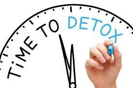 Detox Cara Berkesan Buang Toksin Dalam Badan