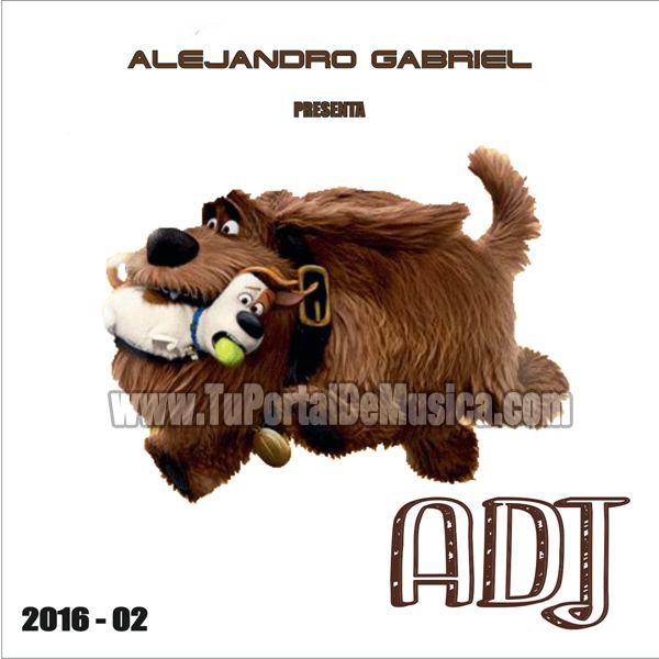 ADJ Volumen 2 (2016)