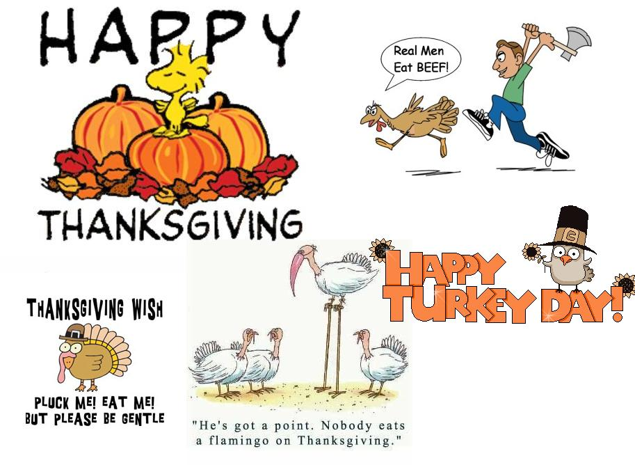 23 Free 'Happy Thanksgiving Images' to Download & Funny Images |Hilarious Turkey Day