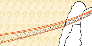Teka Teki Matematika : Menyeberangi Jembatan Tua