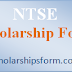 NTSE Scholarship Form 2018-19 Scheme, Payment ncert.nic.in
