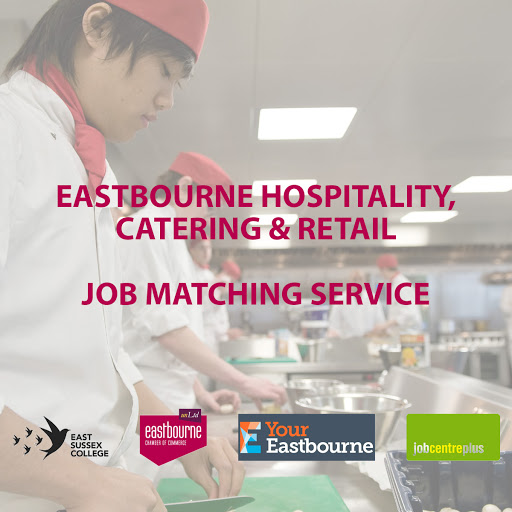 Eastbourne Hospitality, Catering & Retail Job Matching Service