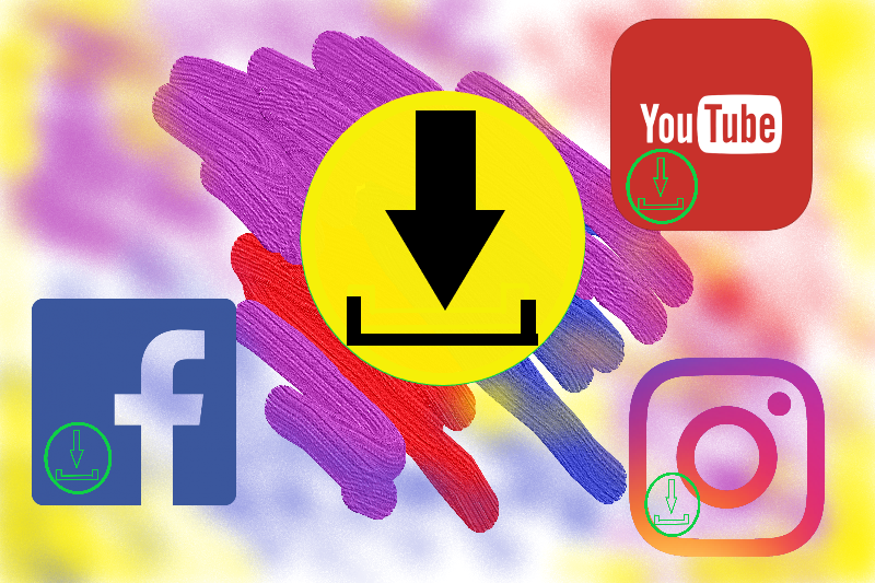 How To Save Videos From Social Media - YouTube, Facebook, Instagram