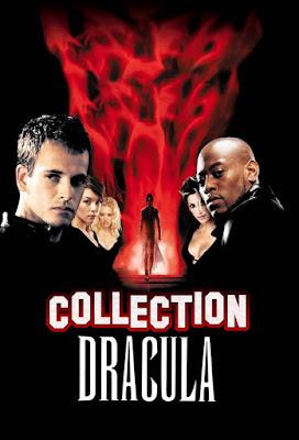 COMBO Drácula Colección DVDHD Latino NO Sub