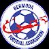 Équipe des Bermudes de football - Effectif Actuel