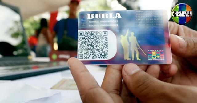 BURLA |  Maduro otorga un bono especial de 4,50 dólares a trabajadores independientes