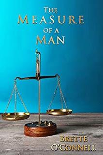 https://www.amazon.com/The-Measure-Man-Brette-OConnell-ebook/dp/B00GNJ3UMW