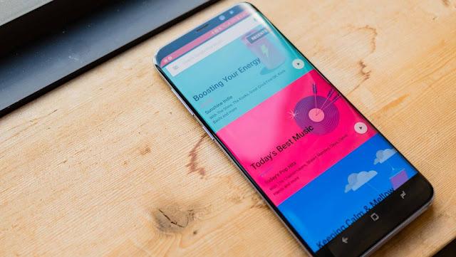 أخر أخبار التقنية , تسريبات جديدة عن موعد إطلاق هاتف سامسونج غالاكسي نوت 8  , عاجل , مصادر جديدة , اخبار , كوريا , موعد الإطلاق الرسمي للهاتف لهذا خلال الأسابيع القليلة المقبلة. , مواصفات الهاتف Galaxy note 8