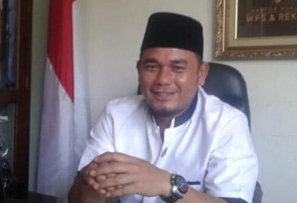 Dianggap Merusak Ekosistem, Anggota DPRD Lampung Meminta Pengejntian Tambang Emas Ilegal
