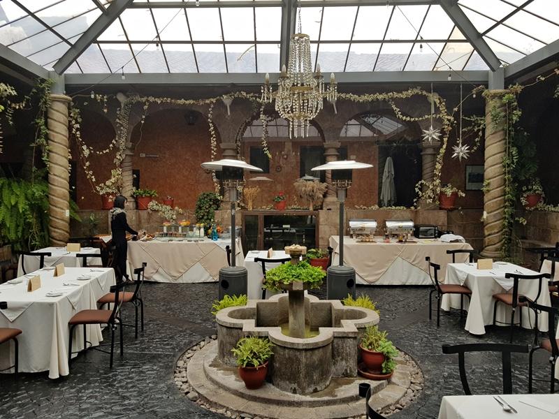 Hotel charmoso em Cusco